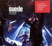 Suede - Royal Albert Hall