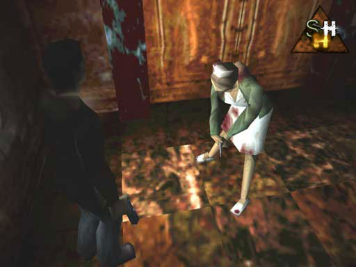 Silent Hill Ps2 Playstation Games Consoles