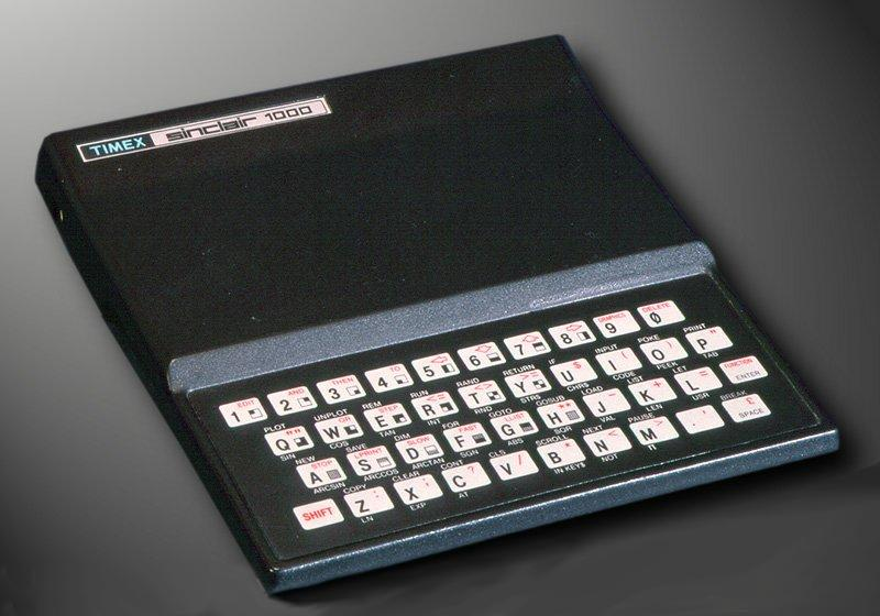 I FINALLY got a ZX Spectrum AND a ZX81 - YouTube